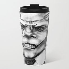 18 Travel Mug