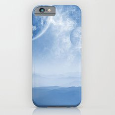 Blue Moon iPhone 6s Slim Case