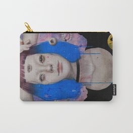 The Third Eye Carry-All Pouch