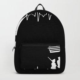 Heartbeat National Guard Backpack