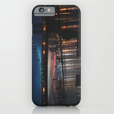 Evening Blue iPhone 6s Slim Case