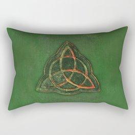 Book of Shadows Rectangular Pillow