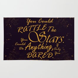 Rattle the Stars Rug