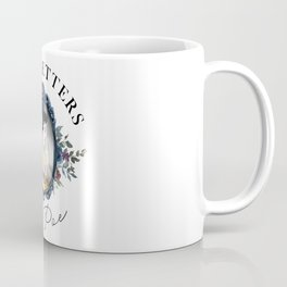 Love Letters to Poe Coffee Mug