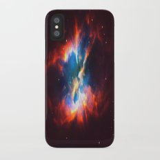 Space Confusion Slim Case iPhone X