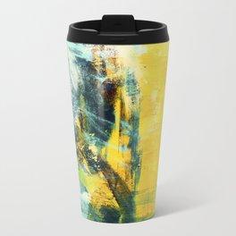 Painting No. 1 Travel Mug