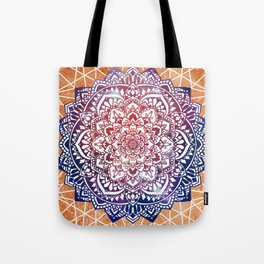 Reach Out For Love Tote Bag