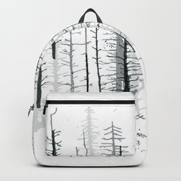 Fog Backpack