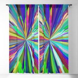 color wheel 06 Blackout Curtain