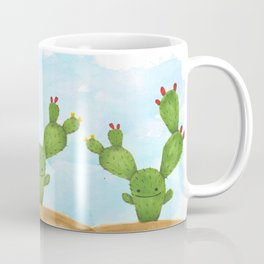 Nopalito Coffee Mug