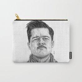 Aldo Raine Portrait Carry-All Pouch