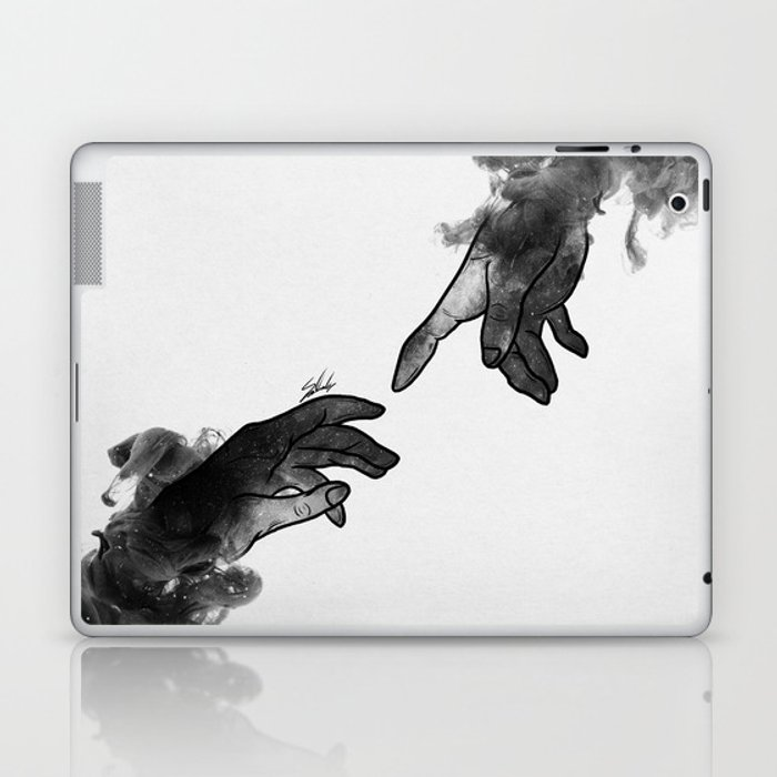 I'm looking for you too. Laptop & iPad Skin