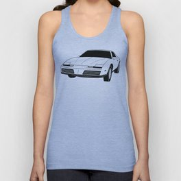 Pontiac  Firebird Trans-Am Unisex Tank Top