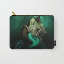 Treasures Untold Carry-All Pouch