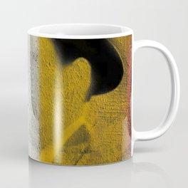 The Detective Coffee Mug