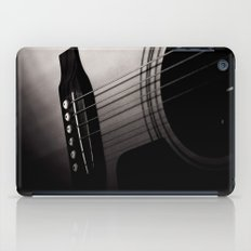 Guitar iPad Case