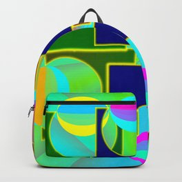 Supercontrolling Backpack