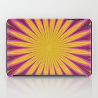 blossom iPad Cases featuring Blossom by David Zydd