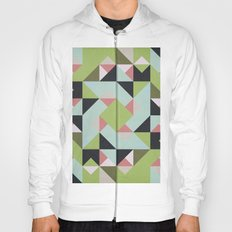 The Nordic Way XXIV Hoody