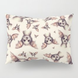 What the Fox - Pattern Pillow Sham