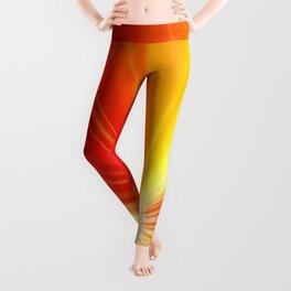 Abstract 85 Leggings