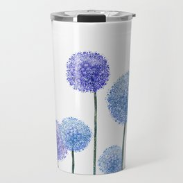 Dandelion Travel Mug