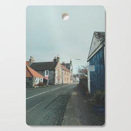 Culross Street - Fife Cutting Board
