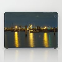 melbourne iPad Cases featuring Melbourne by popbones