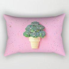 Lactose Intolerant Rectangular Pillow