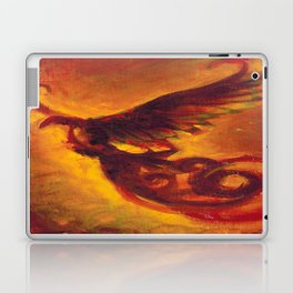 Pheonix Bright  Laptop & iPad Skin