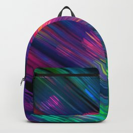 Rainbow Forest Backpack
