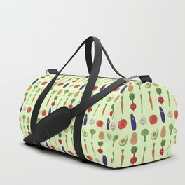 VEGeatABLES Duffle Bag