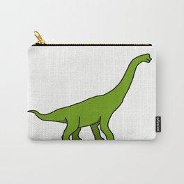 Girafe préhistorique Carry-All Pouch