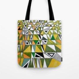 Tetris n. 4 Tote Bag