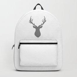 DEER HEAD Backpack
