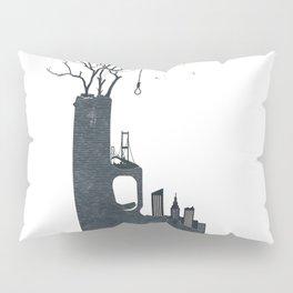 big city life (part 2 of 3) Pillow Sham