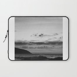 Sunsets at the Ocean Laptop Sleeve