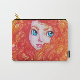 Merida Brave Carry-All Pouch