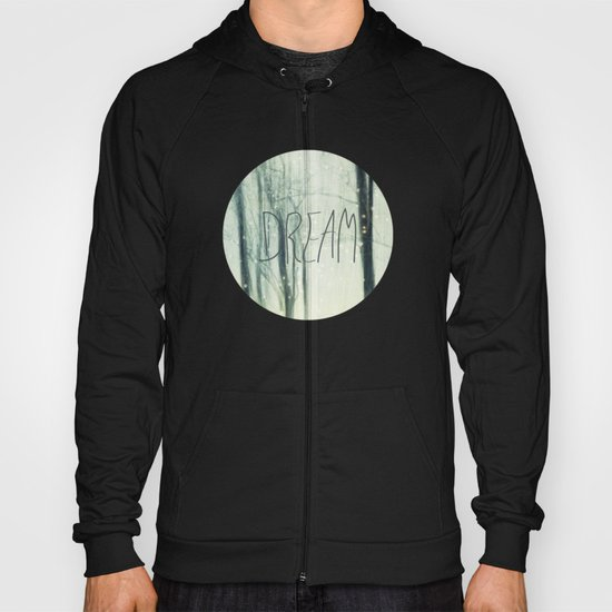 Winter Dream Hoody
