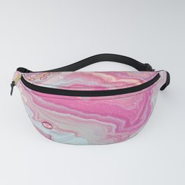 She's a hypnotist collector Fanny Pack