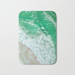 Emerald Sea Bath Mat
