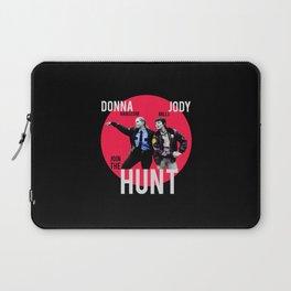 Sheriffs Join The Hunt Laptop Sleeve