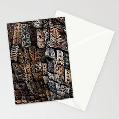 Viking Tribal Stationery Cards