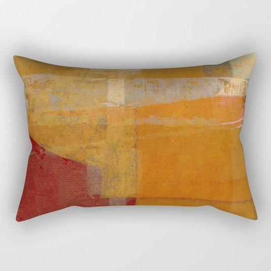 Fibonacci 8 Rectangular Pillow
