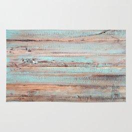 Design 110 wood look Rug