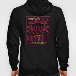 Katana Spirit Hoody