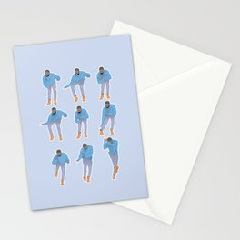 Hotline bling Stationery Cards