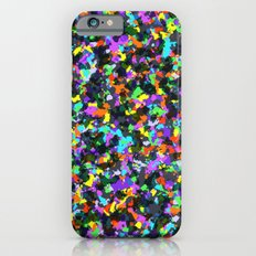 Black Opal Slim Case iPhone 6s