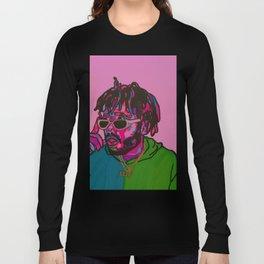 LIL UZI Long Sleeve T-shirt