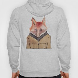 Brer Fox Hoody
